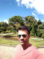 Pavan's Blog